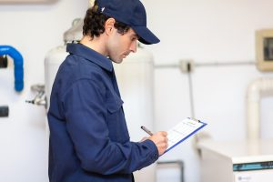 Hot water plumber in Canberra servicing repair and maintenance
